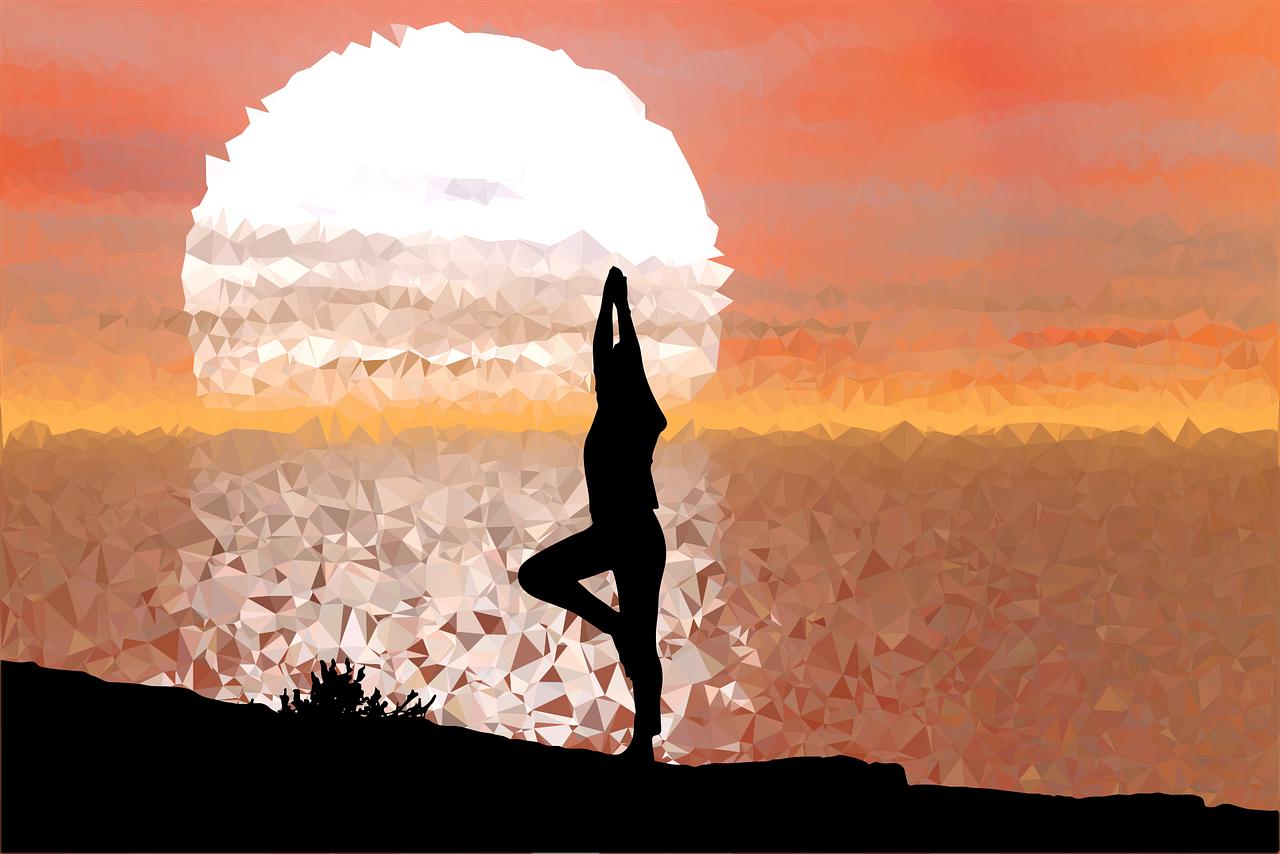 Pourquoi associer le yoga et le paddle ?