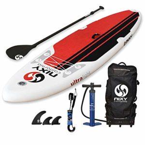 paddle nixy newport