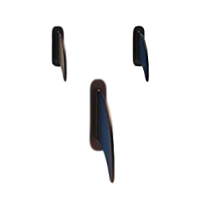 ailerons bluefin
