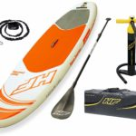 paddle onflable aqua journey