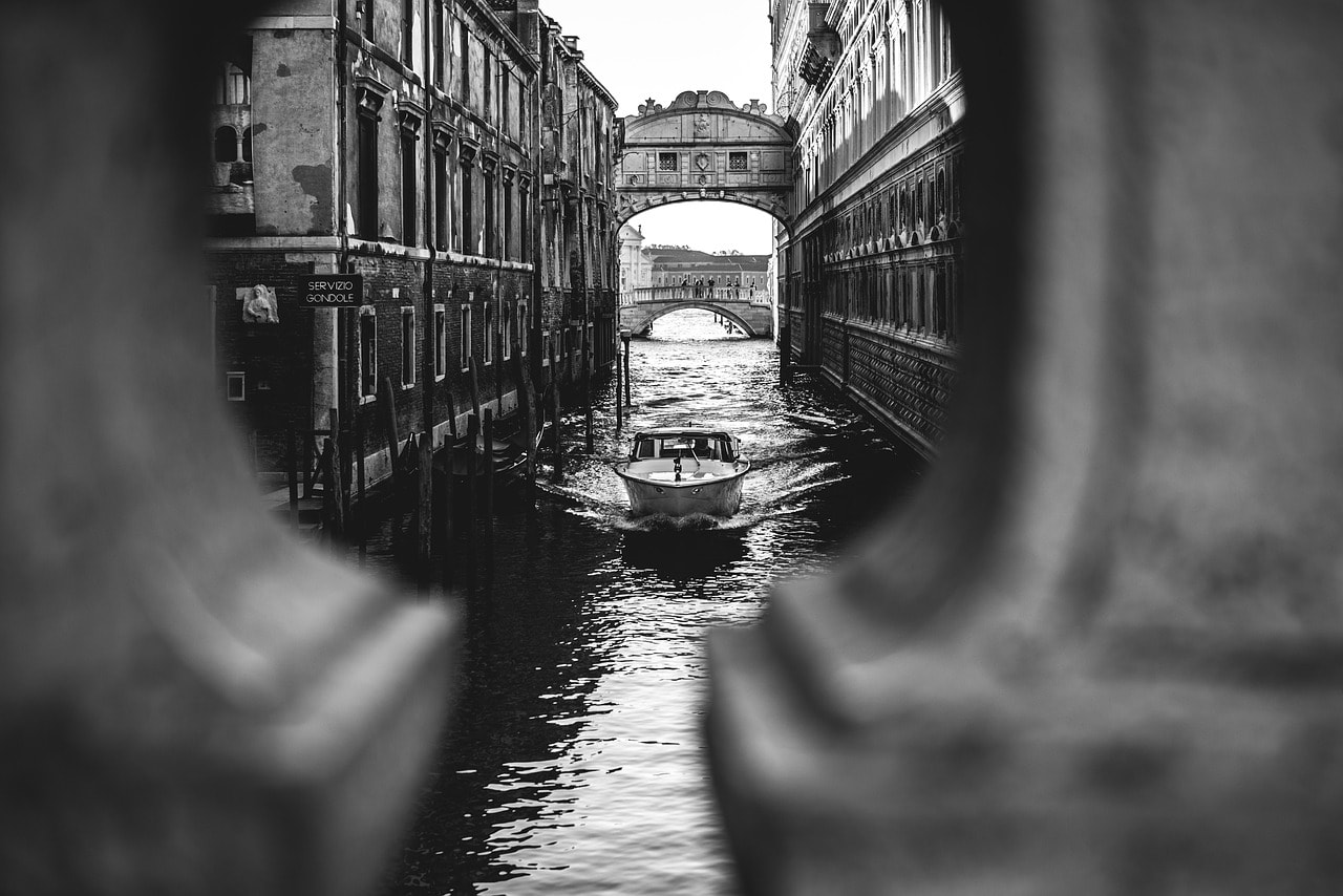 venise paddle gonflable