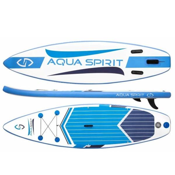 paddle gonflable pas cher aqua spirit
