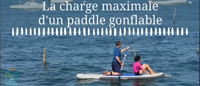 charge maximale padde gofnlable avis