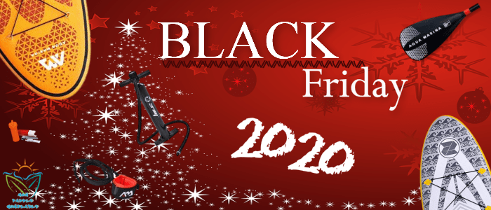 promotion black friday 2020 paddle gonflable pas cher